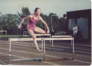Kay Reynolds in 1982